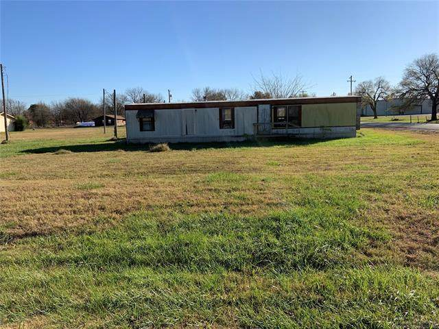 800 Maxwell Avenue, Mounds, OK 74047 (#2041481) :: Homes By Lainie Real Estate Group