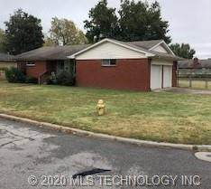 8904 E 33rd Place, Tulsa, OK 74145 (MLS #2041483) :: RE/MAX T-town