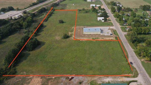 00 Hwy 77, Thackerville, OK 73459 (MLS #2041557) :: RE/MAX T-town