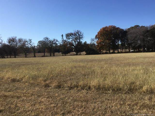2319 Scenic View Road, Kingston, OK 73439 (MLS #2041605) :: Hopper Group at RE/MAX Results