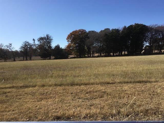 2329 Scenic View Road, Kingston, OK 73439 (MLS #2041611) :: Active Real Estate