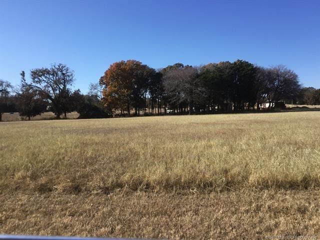 2331 Scenic View Road, Kingston, OK 73439 (MLS #2041614) :: Active Real Estate