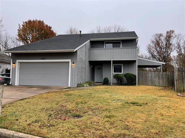 3352 E 83rd Place, Tulsa, OK 74137 (MLS #2041625) :: Hopper Group at RE/MAX Results