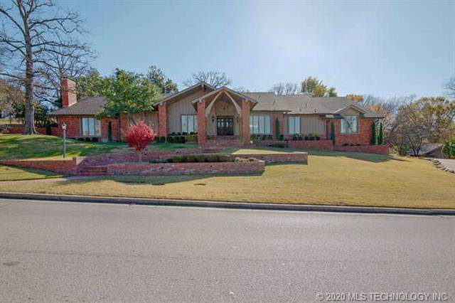 2640 E 65th Place, Tulsa, OK 74136 (MLS #2041669) :: RE/MAX T-town