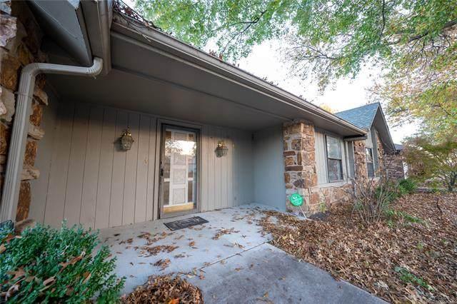 6717 S 93rd Avenue E, Tulsa, OK 74133 (MLS #2041819) :: Hometown Home & Ranch