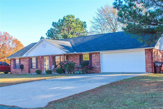 1738 Rockford Street, Eufaula, OK 74432 (MLS #2041858) :: RE/MAX T-town