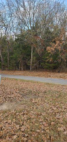 Whippoorwill Road, Eufaula, OK 74432 (MLS #2041870) :: Hopper Group at RE/MAX Results
