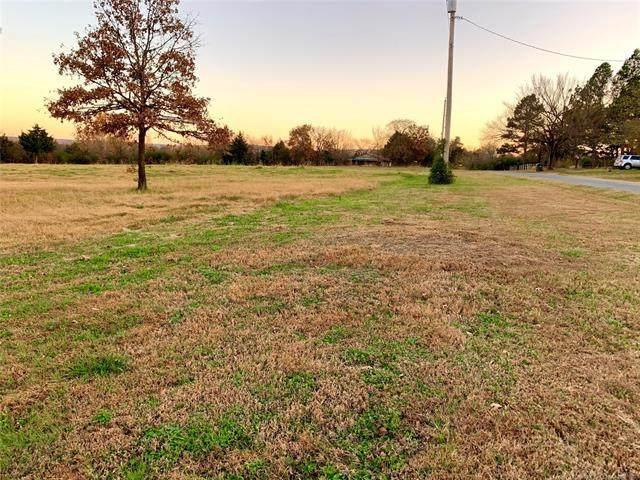 Choctaw Avenue, Hartshorne, OK 74547 (MLS #2041915) :: 918HomeTeam - KW Realty Preferred