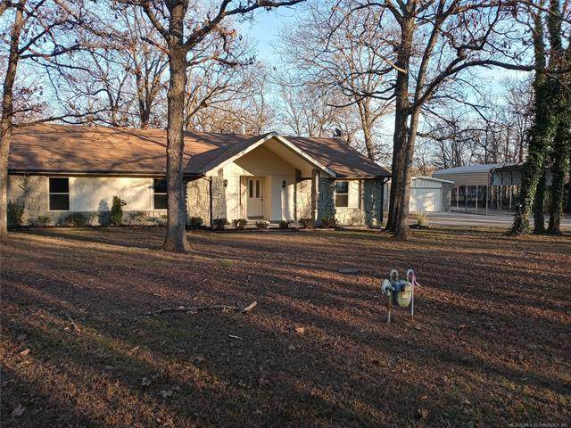 Catoosa, OK 74015 :: Active Real Estate