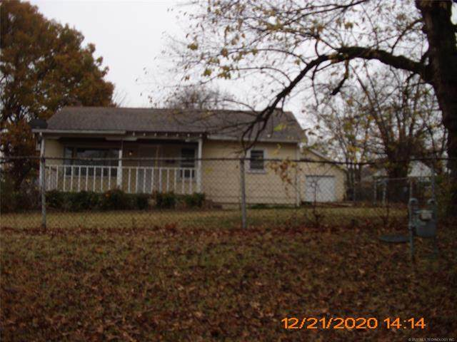 6712 E 8th Street, Tulsa, OK 74112 (MLS #2041984) :: Hometown Home & Ranch