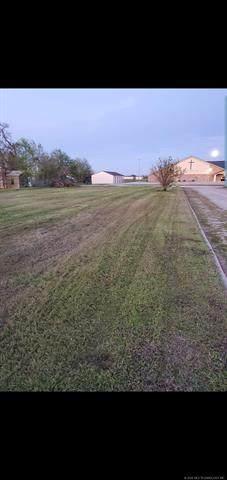110 N Indian Meridian Road, Pauls Valley, OK 73075 (MLS #2042019) :: Active Real Estate