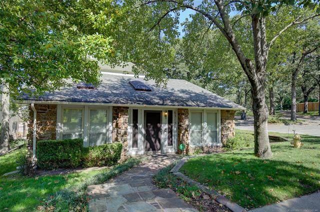 6315 E 98th Place, Tulsa, OK 74137 (MLS #2042048) :: 580 Realty
