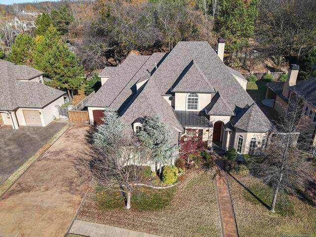 4205 E 116th Place, Tulsa, OK 74137 (MLS #2042123) :: Hopper Group at RE/MAX Results