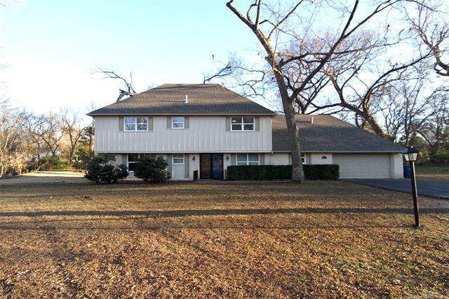 10313 S 76th East Avenue, Tulsa, OK 74133 (MLS #2042194) :: Hopper Group at RE/MAX Results