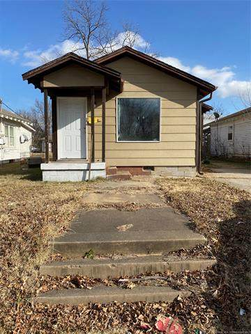 306 D Street NW, Ardmore, OK 73401 (MLS #2042276) :: Hopper Group at RE/MAX Results