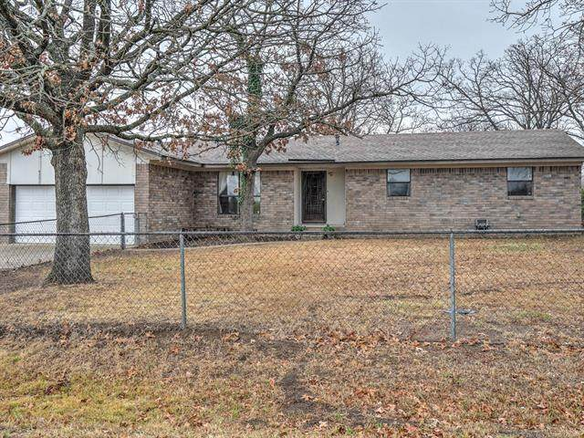 6331 S 43rd West Avenue, Tulsa, OK 74132 (MLS #2042280) :: Hopper Group at RE/MAX Results
