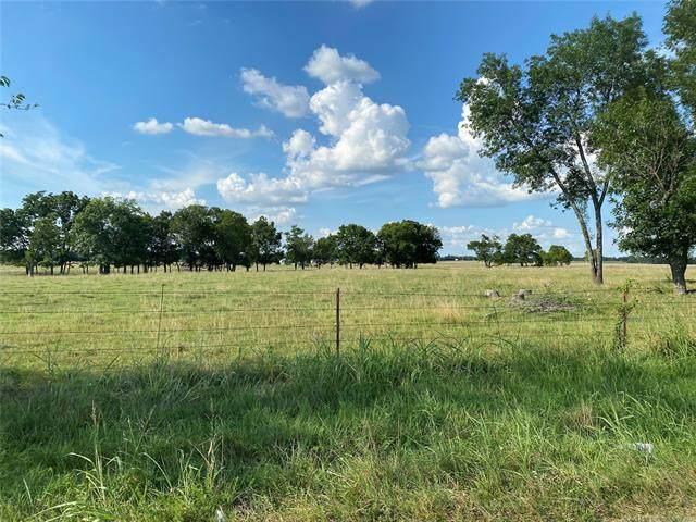 4440 Road N, Vinita, OK 74301 (MLS #2042358) :: Active Real Estate