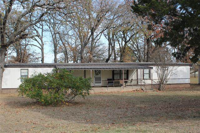 7894 Restful Lane, Kingston, OK 73439 (MLS #2042400) :: Hometown Home & Ranch