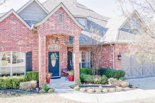 9310 N 96th East Avenue, Owasso, OK 74055 (MLS #2042418) :: Active Real Estate