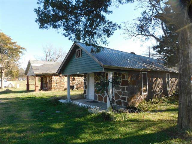 0 E Main Street, Durant, OK 74701 (MLS #2042438) :: Active Real Estate