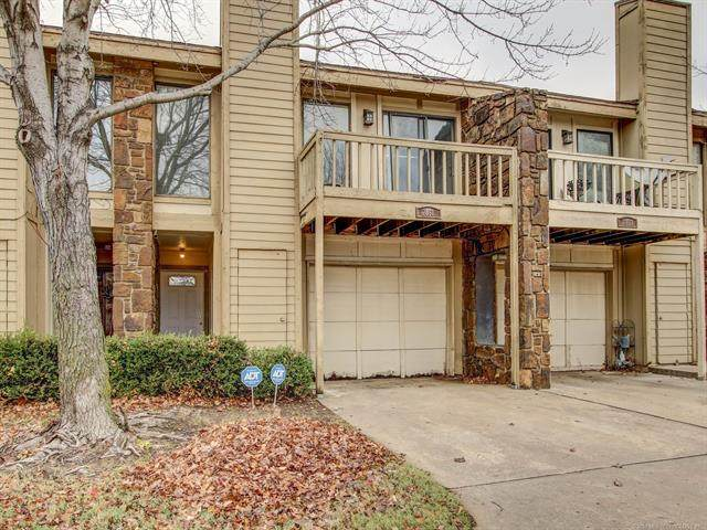 2851 E 90th Street #626, Tulsa, OK 74137 (MLS #2042473) :: Hopper Group at RE/MAX Results