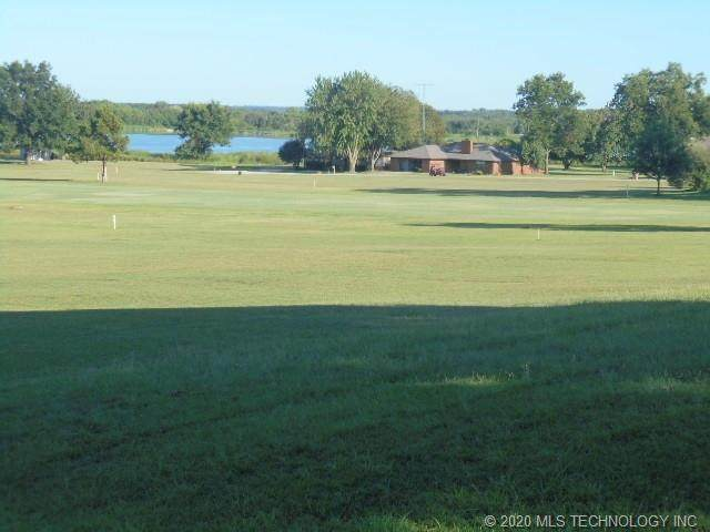 0 Golf Club, Burneyville, OK 73430 (MLS #2042490) :: Hopper Group at RE/MAX Results