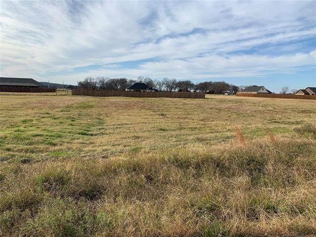 89 Buck Trail, Durant, OK 74701 (MLS #2042500) :: Active Real Estate