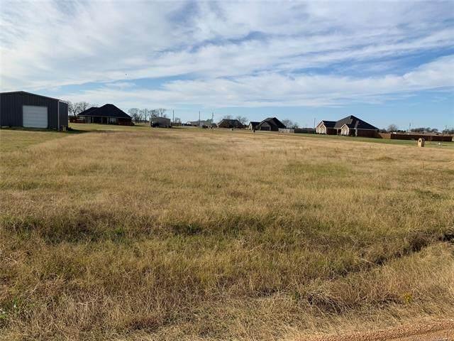229 Buck Trail, Durant, OK 74701 (MLS #2042522) :: 918HomeTeam - KW Realty Preferred