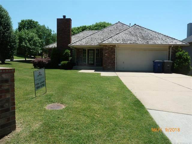 5572 E 77th Street, Tulsa, OK 74136 (MLS #2042540) :: Hopper Group at RE/MAX Results