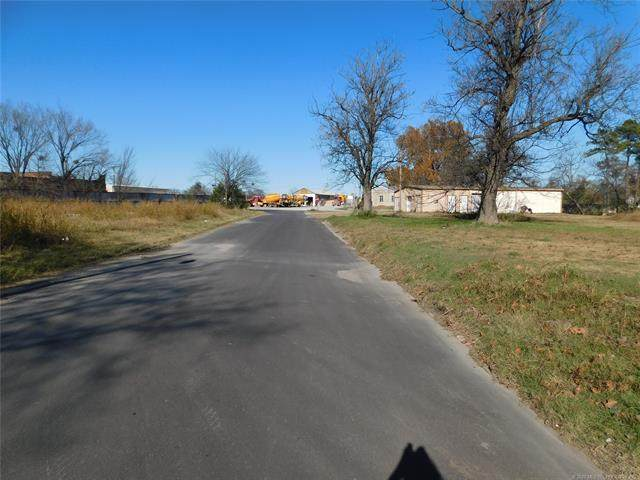 0 Florida Street, Durant, OK 74701 (MLS #2042545) :: Active Real Estate