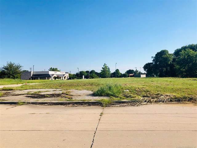 Brookview Circle, Ardmore, OK 73401 (MLS #2042583) :: 918HomeTeam - KW Realty Preferred