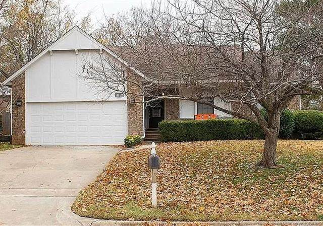 11106 S 108th East Place, Bixby, OK 74008 (MLS #2042836) :: 918HomeTeam - KW Realty Preferred