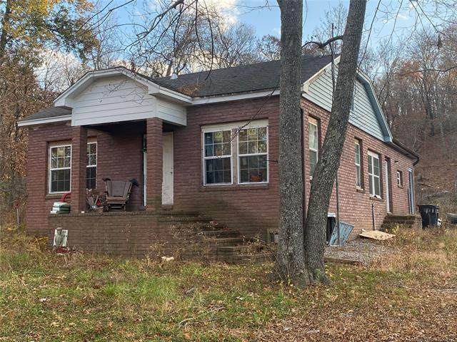 17990 E 430 Road, Claremore, OK 74017 (MLS #2042933) :: Hopper Group at RE/MAX Results