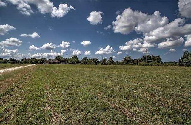 Dogwood Avenue, Beggs, OK 74421 (MLS #2042957) :: 918HomeTeam - KW Realty Preferred