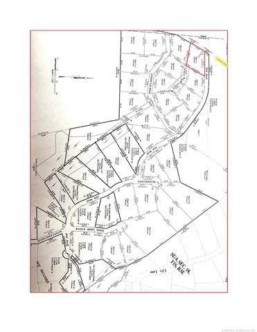 0004 Pine Road, Sulphur, OK 73086 (MLS #2043044) :: RE/MAX T-town
