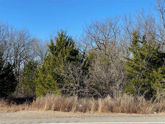 Hwy 31, Mcalester, OK 74501 (MLS #2043163) :: Active Real Estate