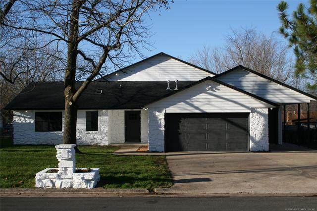 13624 S 286th East Avenue, Coweta, OK 74429 (MLS #2043174) :: Hopper Group at RE/MAX Results