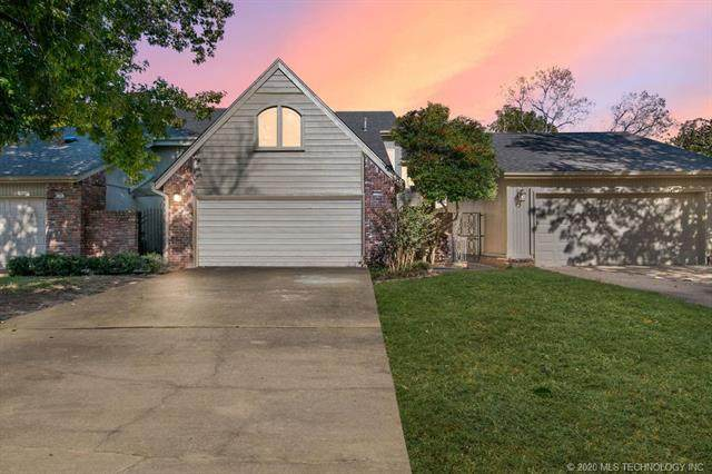 7209 S Jamestown Avenue, Tulsa, OK 74136 (MLS #2043302) :: 580 Realty
