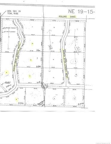 N 58th Street W, Muskogee, OK 74401 (MLS #2043316) :: RE/MAX T-town