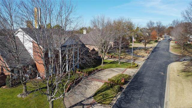 S Florence Avenue, Tulsa, OK 74137 (MLS #2043371) :: Owasso Homes and Lifestyle