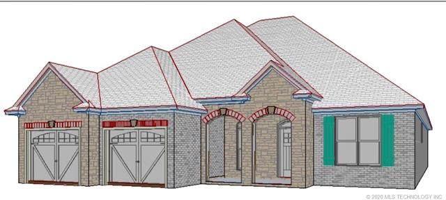 1498 Darlene Lane, Fort Gibson, OK 74434 (MLS #2043514) :: RE/MAX T-town