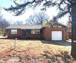 937 Williams, Ada, OK 74820 (MLS #2043515) :: Hopper Group at RE/MAX Results