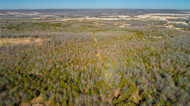 3559 Pine Hollow Road, Mcalester, OK 74501 (MLS #2043588) :: RE/MAX T-town