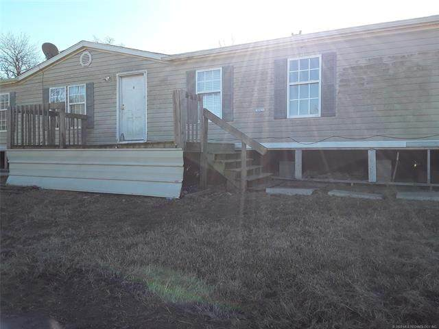 7241 W 69th Street N, Sperry, OK 74073 (MLS #2043640) :: Hopper Group at RE/MAX Results