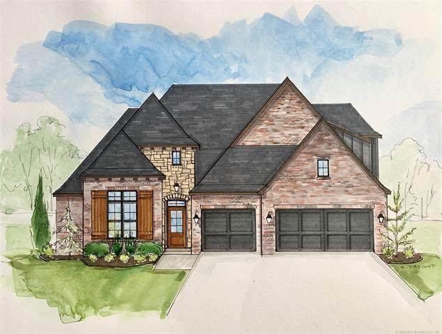 2824 E Olympia Street, Broken Arrow, OK 74014 (MLS #2043788) :: Owasso Homes and Lifestyle