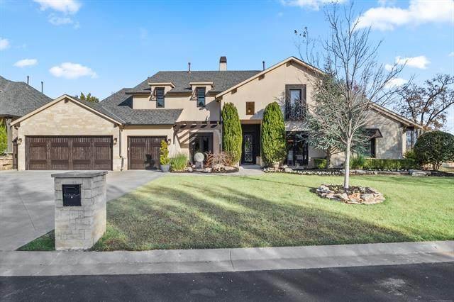 12023 S Kingston Avenue, Tulsa, OK 74137 (MLS #2044016) :: Active Real Estate