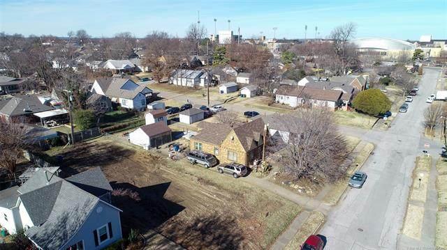 1212 S Gary Place, Tulsa, OK 74104 (MLS #2044099) :: 918HomeTeam - KW Realty Preferred