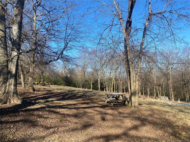Crestwood Drive, Muskogee, OK 74403 (MLS #2044151) :: Active Real Estate
