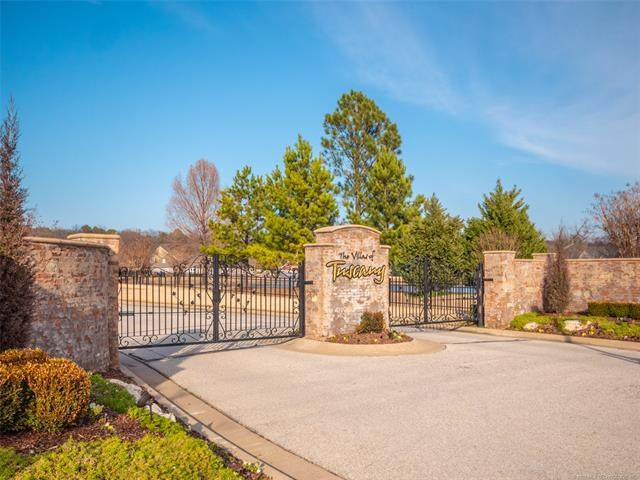 11908 S Braden Avenue, Tulsa, OK 74137 (MLS #2044177) :: Owasso Homes and Lifestyle