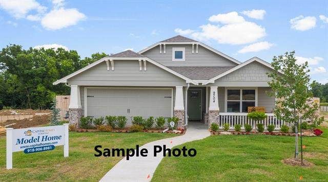10202 N 98th East Avenue, Owasso, OK 74055 (MLS #2044245) :: Hopper Group at RE/MAX Results